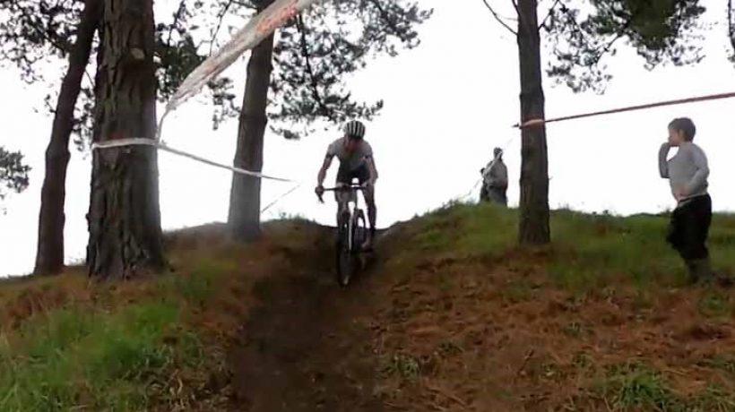 Basic Idea of Cyclocross Bike Race